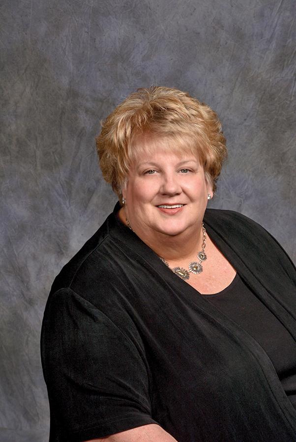 Rev. Marsha Woolley