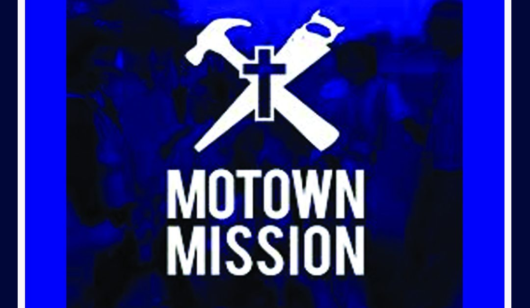 Motown Mission
