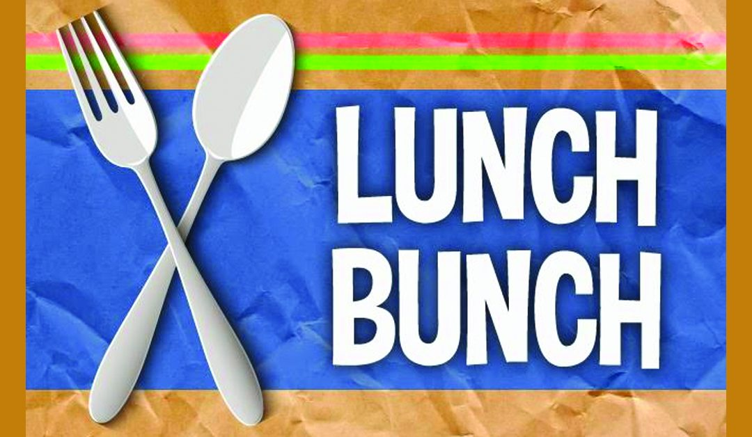 March Lunch Bunch