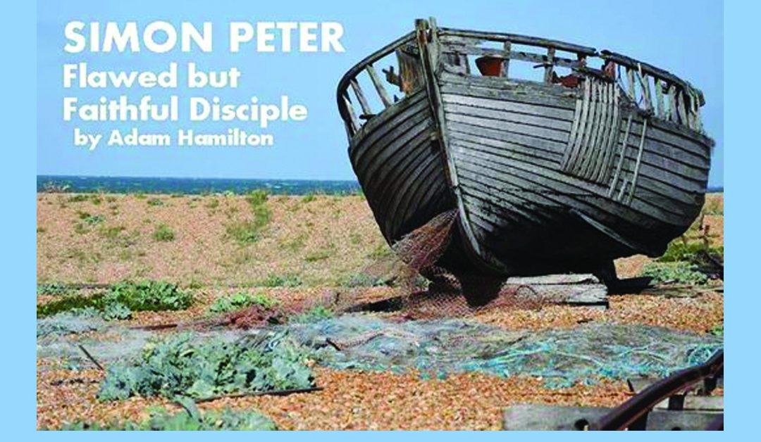 Simon Peter Study