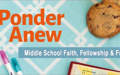 MS Faith, Fellowship & Fun