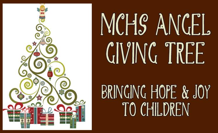 MCHS Angel Giving Tree