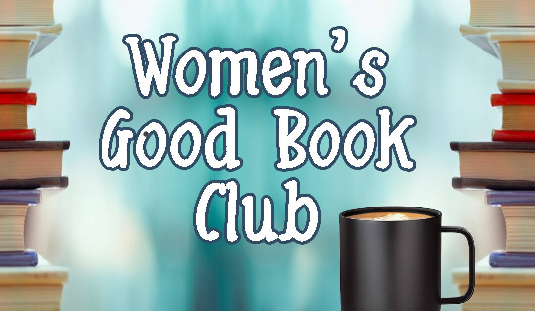 Women Good Book Club – Jan Book