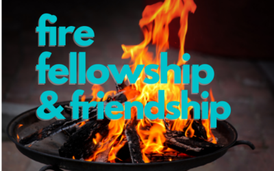 Monthly Bonfire – August 29, 6:00 pm
