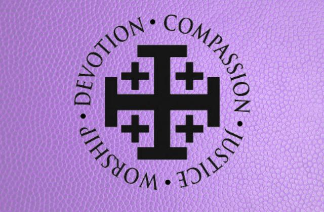 Covenant Discipleship Group