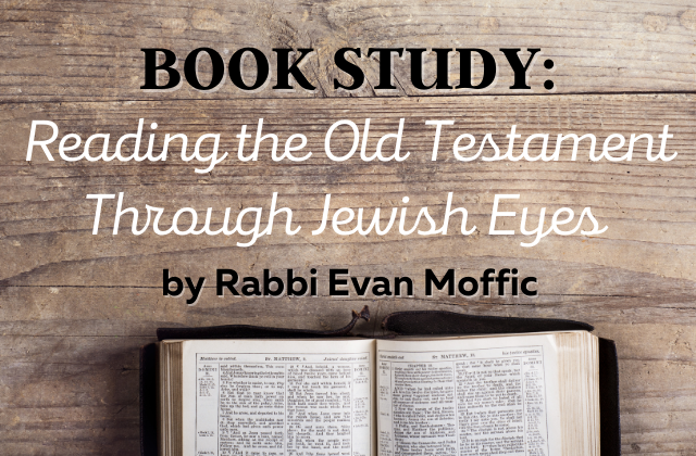 Fall Book Study – Old Testament